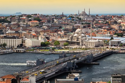 istanbul view…