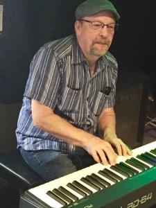 Larry Kehl
