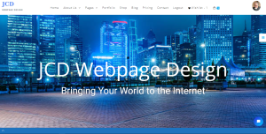 Webpages