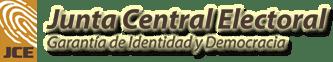 Junta Central Electoral de la República Dominicana (JCE) │ Portada