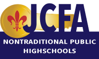 JCFA Nontraditional Public Charter Highschool