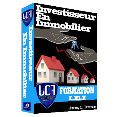Investisseur en immobilier