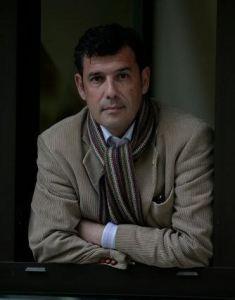 Juan Carlos García Reyes