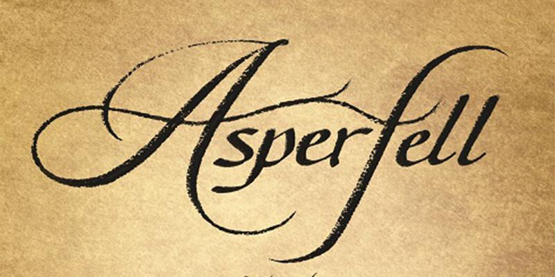 Asperfell, by Jamie Thomas