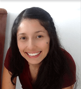 Yessenia Moreno Beltran