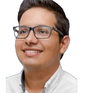 Carlos Arango