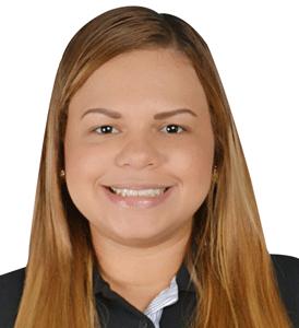 Andrea Ochoa Domínguez