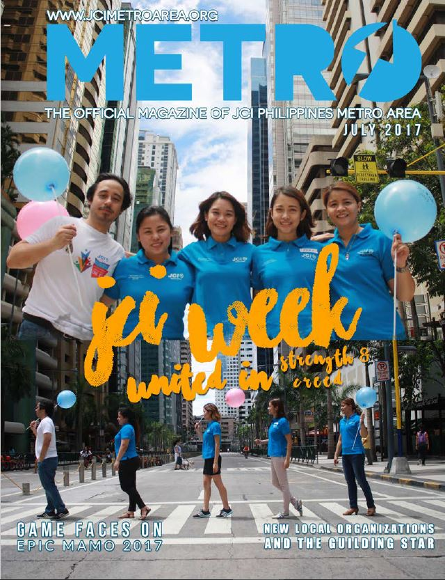 Metro Publication