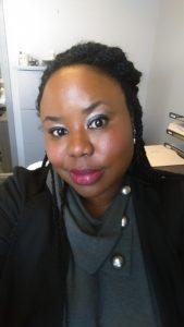 Kymi Tolliver, 2020 Training Director
