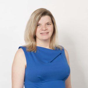Jeri Behrmann, the 2020 Programming Vice President of JCI Michigan