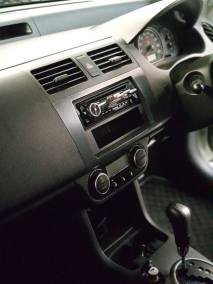 Suzuki Swift - Sony MEX-N5200BT Install With Steering Wheel Controls!