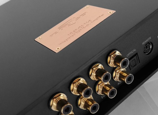 Zapco ADSP-Z8 IV-8 processor amplifier from JC Installs in Christchurch