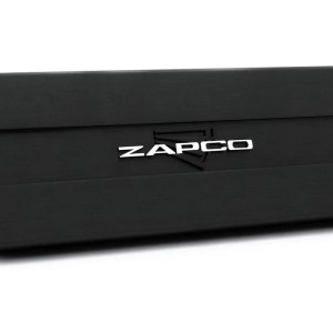 Zapco ST-5X II 5 Ch Class AB Amplifier from JC Installs in Christchurch