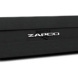 Zapco ST-5X II 5 Ch Class AB Amplifier from JC Installs in Christchurch