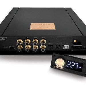Zapco ADSP-Z8 IV-8 processor amplifier from JC Installs in Christchurch