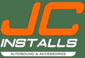 JC Installs Logo