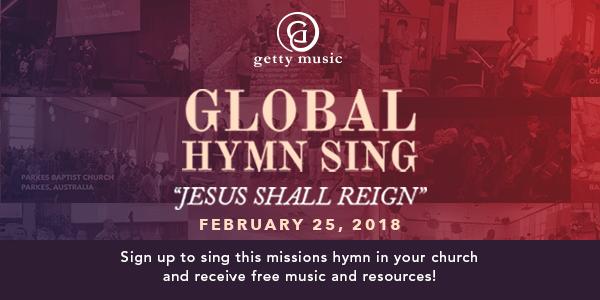 Global Hymn Sing