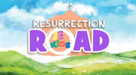 Spring Break VBS Plans Finalized, March 26-28
