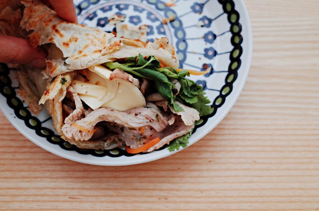 試做|雙筍雞肉燉飯、牛肉起司捲餅/新書推薦:食景練習