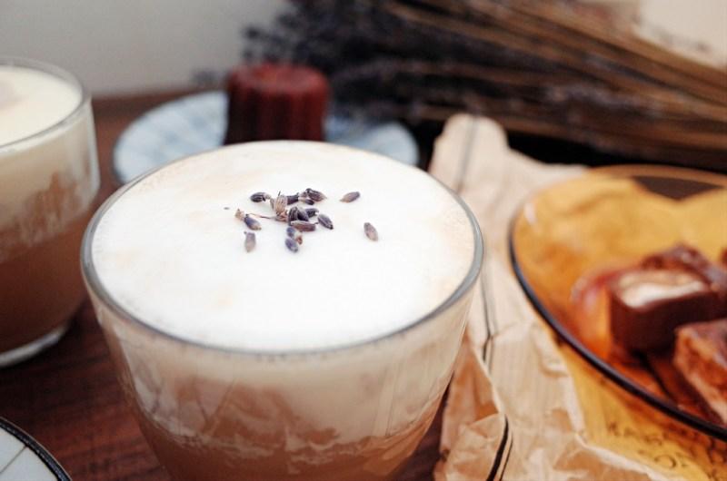 日常合作|Nespresso CAFEZINHO do BRASIL/熱情奔放的巴西風味之香菜鱈魚炸丸子
