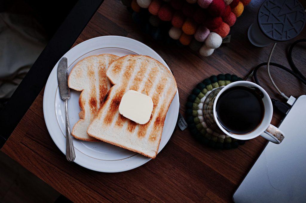 BALMUDA The Toaster 蒸氣烤麵包機|小烤箱也能做出百變料理