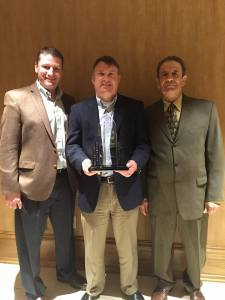 GBRIA Safety Excellence Award