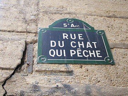 NOM DE RUE INSOLITE : PARIS (ILE DE FRANCE) dans INSOLITE paris2
