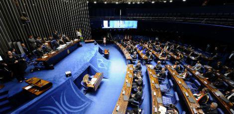 Ficam proibidas as coligações para disputas à Câmara dos Deputados, assembleias legislativas, Câmara Legislativa do Distrito Federal e câmaras de Vereadores. / Foto: Edilson Rodrigues/ Agência Senado