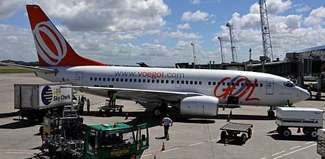 Las aeronaves tienen la capacidad de 177 pasajeros / Edmar Melo / Colección JC Imagen