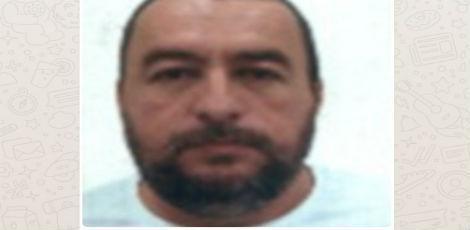 Empresário foi encontrado morto no mesmo dia em que Polícia Federal alertou aeroportos sobre possível fuga / Foto: Polícia Federal/Divulgação