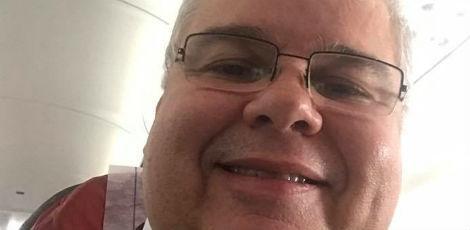 Os trechos das passagens aéreas compradas por Lúcio Vieira eram de Brasília para Salvador, domicílio eleitoral do deputado / Foto: Reprodução/Facebook