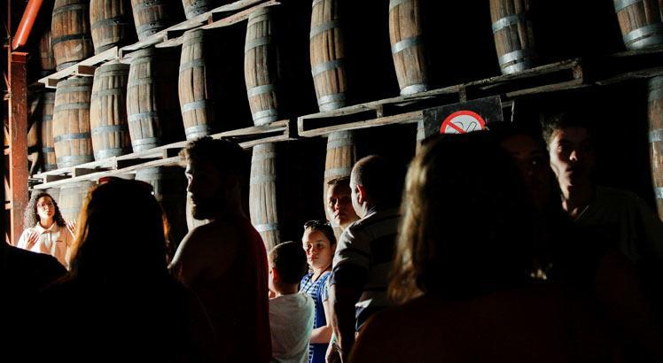 Em um mês, as visitas rendem mais de R$ 100 mil em vendas de produtos à Carvalheira / Foto: Felipe Ribeiro/ JC Imagem