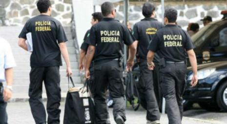 Resultado de imagem para operação polícia federal em pernambuco