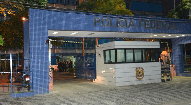 Policiais Federais cumprem 28 mandados nesta quarta-feira / Foto: Divulgação/Polícia Federal
