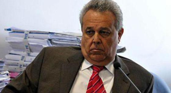 Conselheiro do TCE Carlos Porto acatou pedido do MPCO e determinou que a Prefeitura do Recife faça nova licitação para substituir a Casa de Farinha / Foto: Clemilson Campos/Acervo JC Imagem