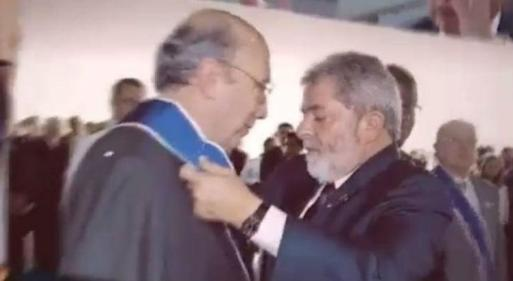 Meirelles já foi ministro da Fazenda no governo do ex-presidente / Foto: Reprodução/MDB