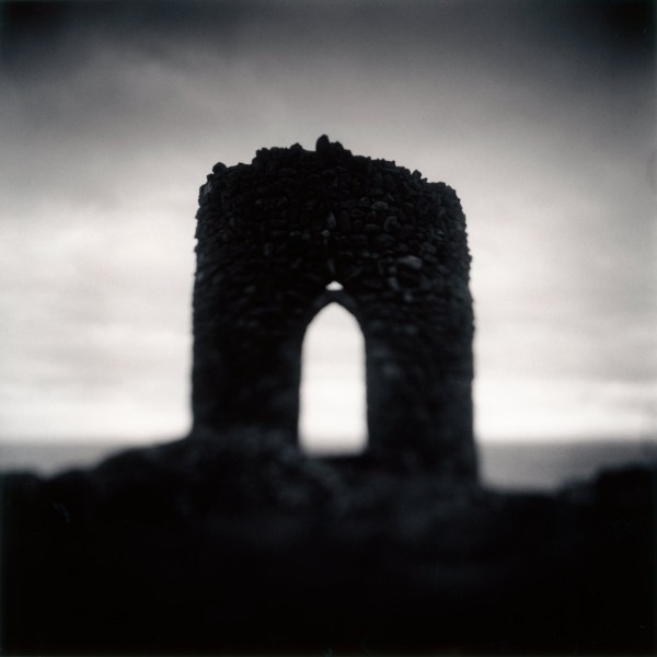 Lady's Tower, Elie. 2020