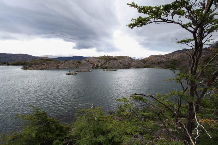 Lago Skottsberg - Torres del Paine
