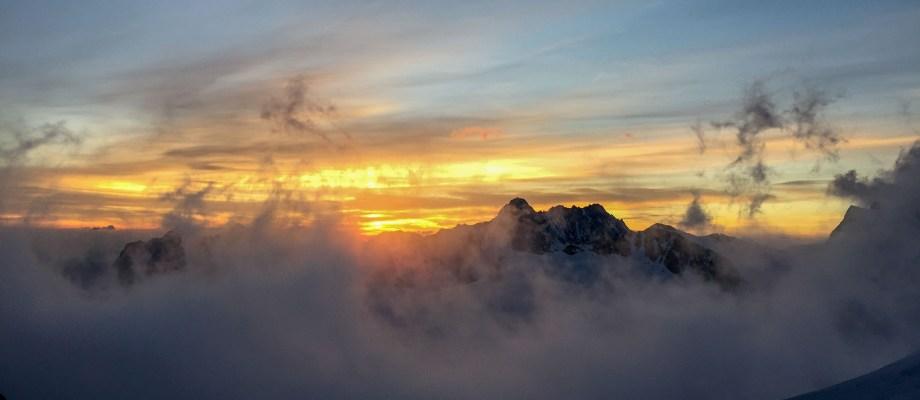 Un viaje a los Alpes Suizos parte dos – Europa 2016