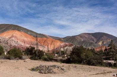 Viajes Salta norte argentina