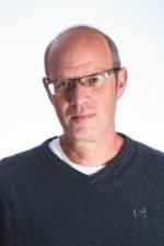 Michael Segall