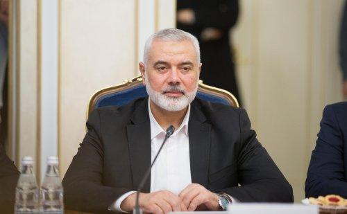 Ismaël Haniyeh