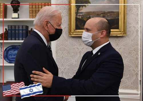 Biden, Bennett