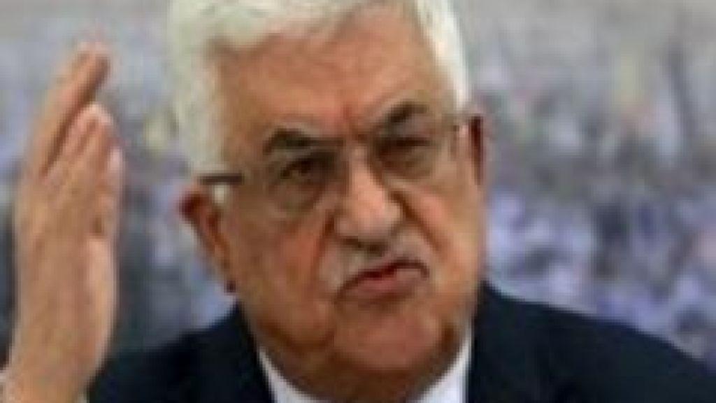 הפלסטינים נגד