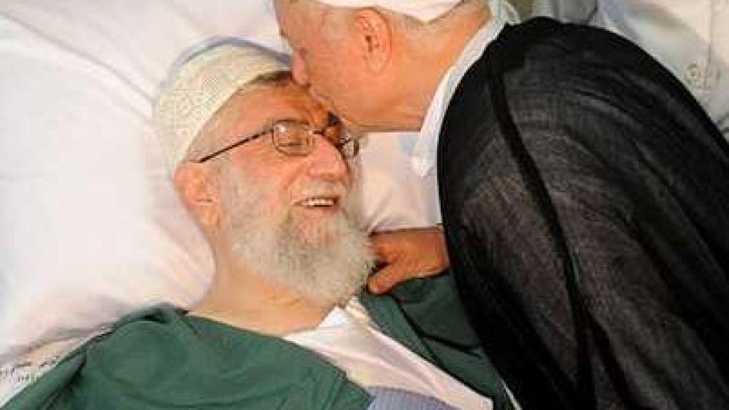 סוגיית הירושה: מי יהיה המנהיג העליון הבא של איראן?