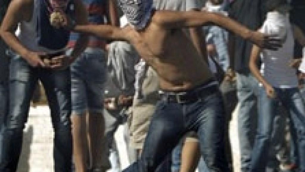חששות פלסטינים מההשלכות של גל הטרור