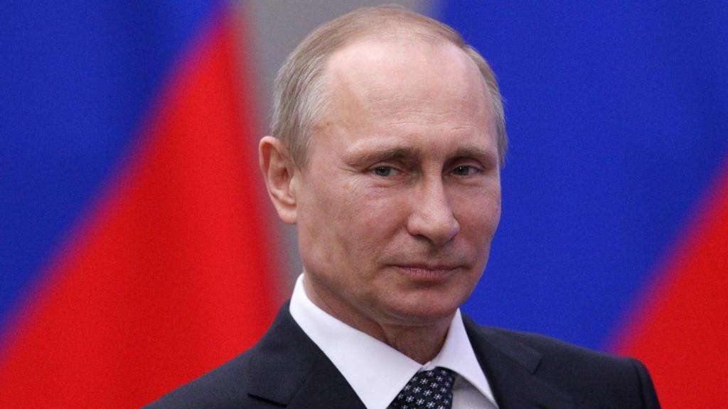 פוטין לא מוותר על אסד