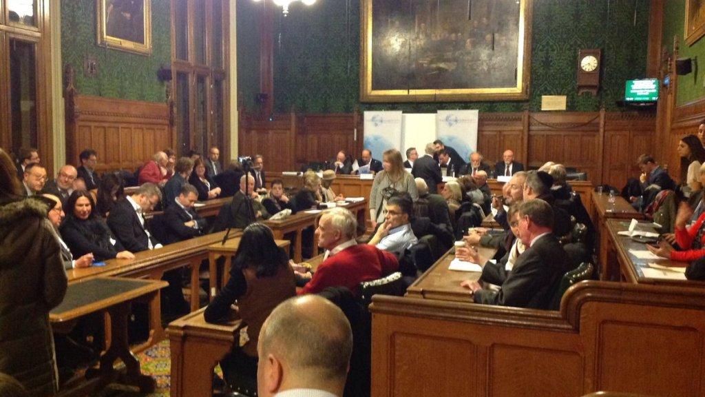 קמפיין חמאס נגד הצהרת בלפור - לוחמה נגד ישראל