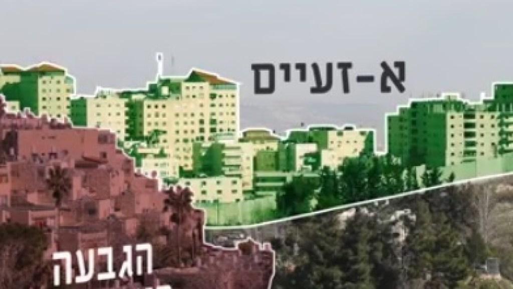 חלוקת ירושלים – אשליות מול פתרונות