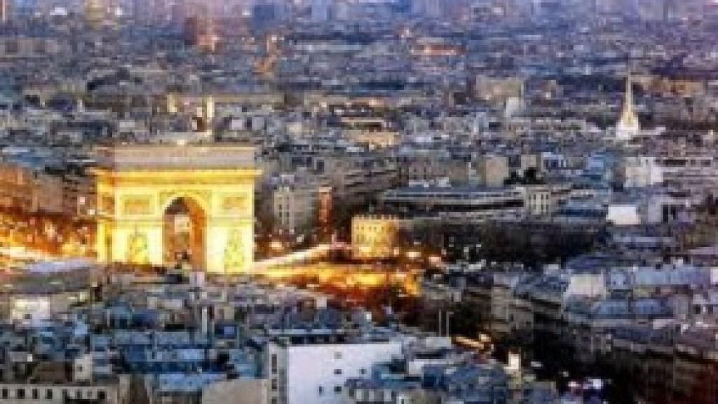 מדיניות חוץ חדשה לצרפת